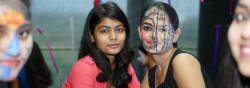 Oak Fiesta- Face Painting Competition